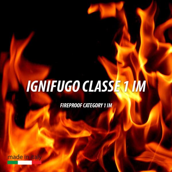 Ignifugo Box